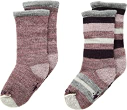 Sock Sampler (Infant/Toddler)
