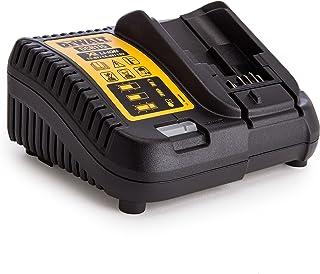 DEWALT DEWDCB115 batterier och laddare