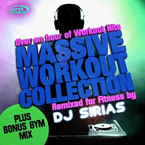 Stressed Out [Workout Mix 125 BPM] by DJ Sirias on Amazon