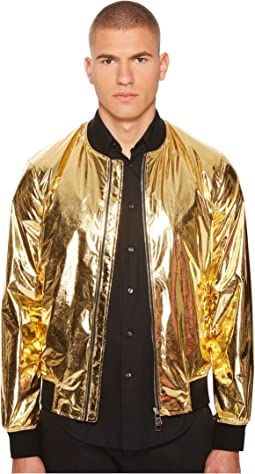 Shiny Gold Bomber