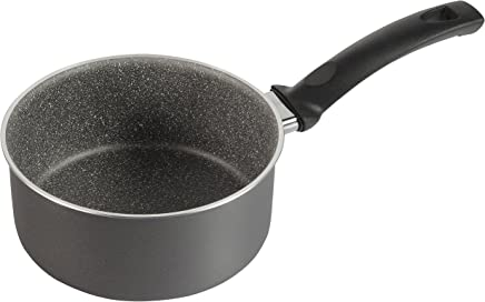 Induction Saucepan Non-Stick Coating Made in Spain Available Sizes: 12//20 cm Diameter Ideal for Any Kind of hob