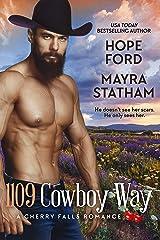 1109 Cowboy Way Kindle Edition