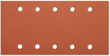 STARCKE 542B7K schuurstroken/schuurpapier | 115x228 mm | 10 gaten | 50 stuks | korrel 150