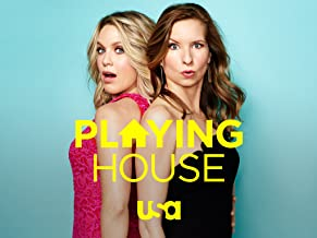 Playing House, Season 3