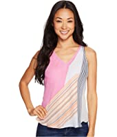 NIC+ZOE - Petite All Angles Tank Top