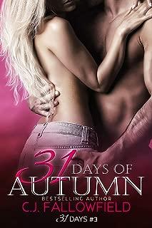 31 Days of Autumn
