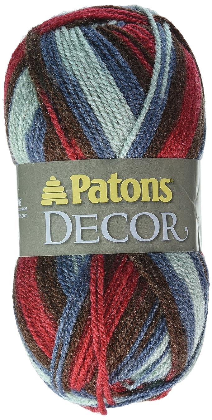 Spinrite Decor Yarn, Reflection