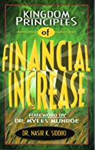 Kingdom Principles Of Financial Increase