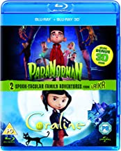 ParaNorman Coraline Double Pack