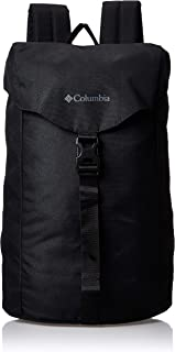 Columbia Unisex's Urban Lifestyle 25l Daypack, Black, One Size
