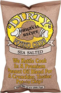 Best dirty chips potato chips Reviews