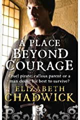 A Place Beyond Courage (William Marshal Book 1) (English Edition) Formato Kindle