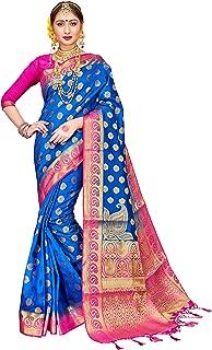 saree art work