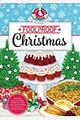Foolproof Christmas (Seasonal Cookbook Collection) Kindle Edition