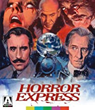 horror express blu ray arrow