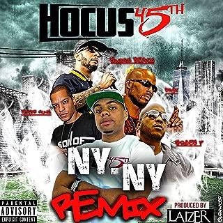 Ny Ny (Remix) [feat. dmx, swizz beats, styles p & Peter gunz] [Explicit]