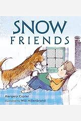 Snow Friends Kindle Edition