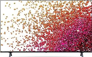LG Electronics 65NANO759PA LED-TV 164cm 65 Zoll EEK G (A - G) DVB-T2, DVB-C, DVB-S2, UHD, Nano Cell,