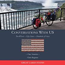 Conversations with US: Great Lakes States