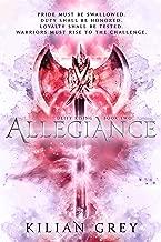 Allegiance (Deity Rising Book 2)