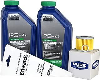 pure polaris lubricants