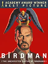 Best birdman or the unexpected Reviews