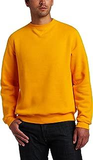 Men's Training Fleece Crew Sweatshirt