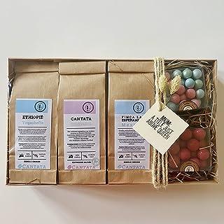 MOTHER'S DAY - koffie cadeaupakket