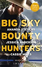 Big Sky Bounty Hunters/Going to Extremes/Bullseye/Warrior Spirit