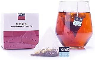 Best chrysanthemum pu erh tea Reviews
