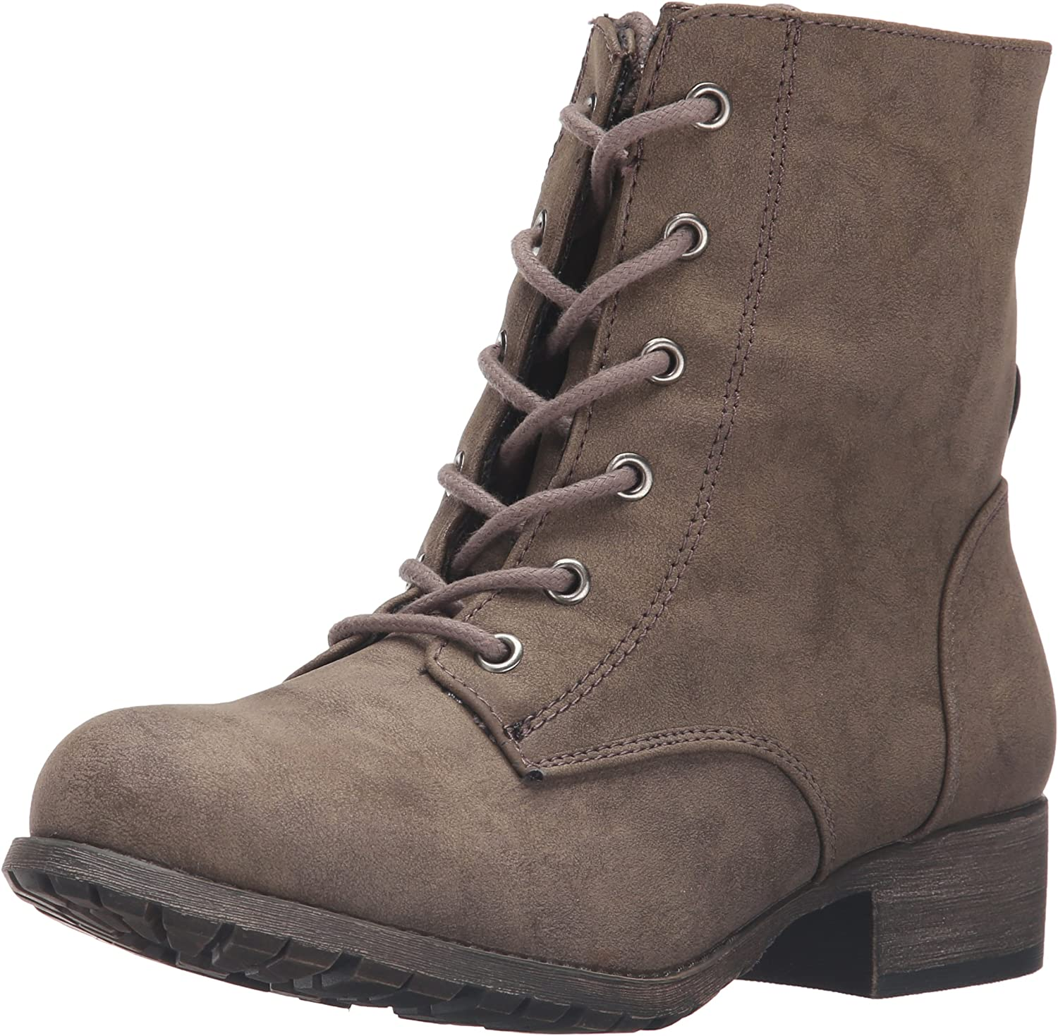 Jellypop Womens Freddy Engineer Boot