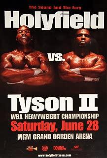 Tyson vs Holyfield II