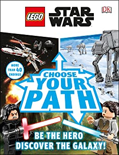 LEGO Star Wars: Choose Your Path (Library Edition)