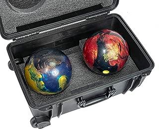 Case Club Bowling Ball Heavy Duty Case with Wheels