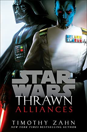 Star Wars Thrawn Alliances