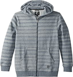O'Neill Kids - Topanga Hoodie Fashion Fleece (Big Kids)