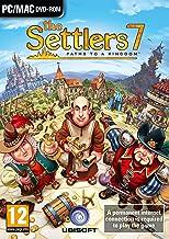 Ubisoft Settlers 7 (PC) vídeo - Juego (PC, Estrategia, E12 + (Everyone 12 +))
