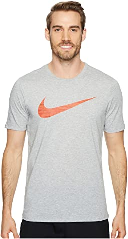Nike - Dry Swoosh Training T-Shirt