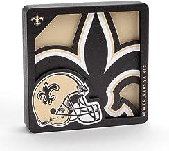 مغناطيس سلسلة شعار يو ذا فان NFL 3D