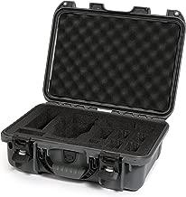 Nanuk DJI Drone Waterproof Hard Case with Custom Foam Insert for DJI Mavic PRO - Graphite