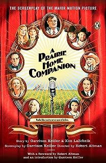 Best a prairie home companion film Reviews