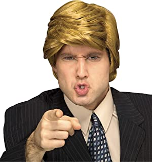 Adult Character Costume Wig
