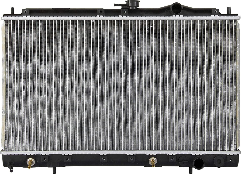 Spectra Complete Ranking TOP10 4 years warranty CU233 Radiator