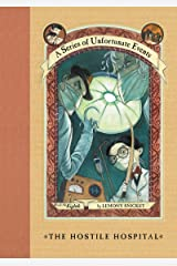 A Series of Unfortunate Events #8: The Hostile Hospital Kindle Edition
