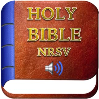 new revised standard version bible app