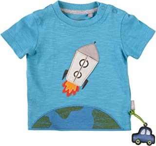 Care T-shirt Bimbo 0-24 550228