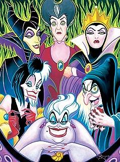Disney Fine Art Misleading Ladies Puzzle - 1000 Pieces