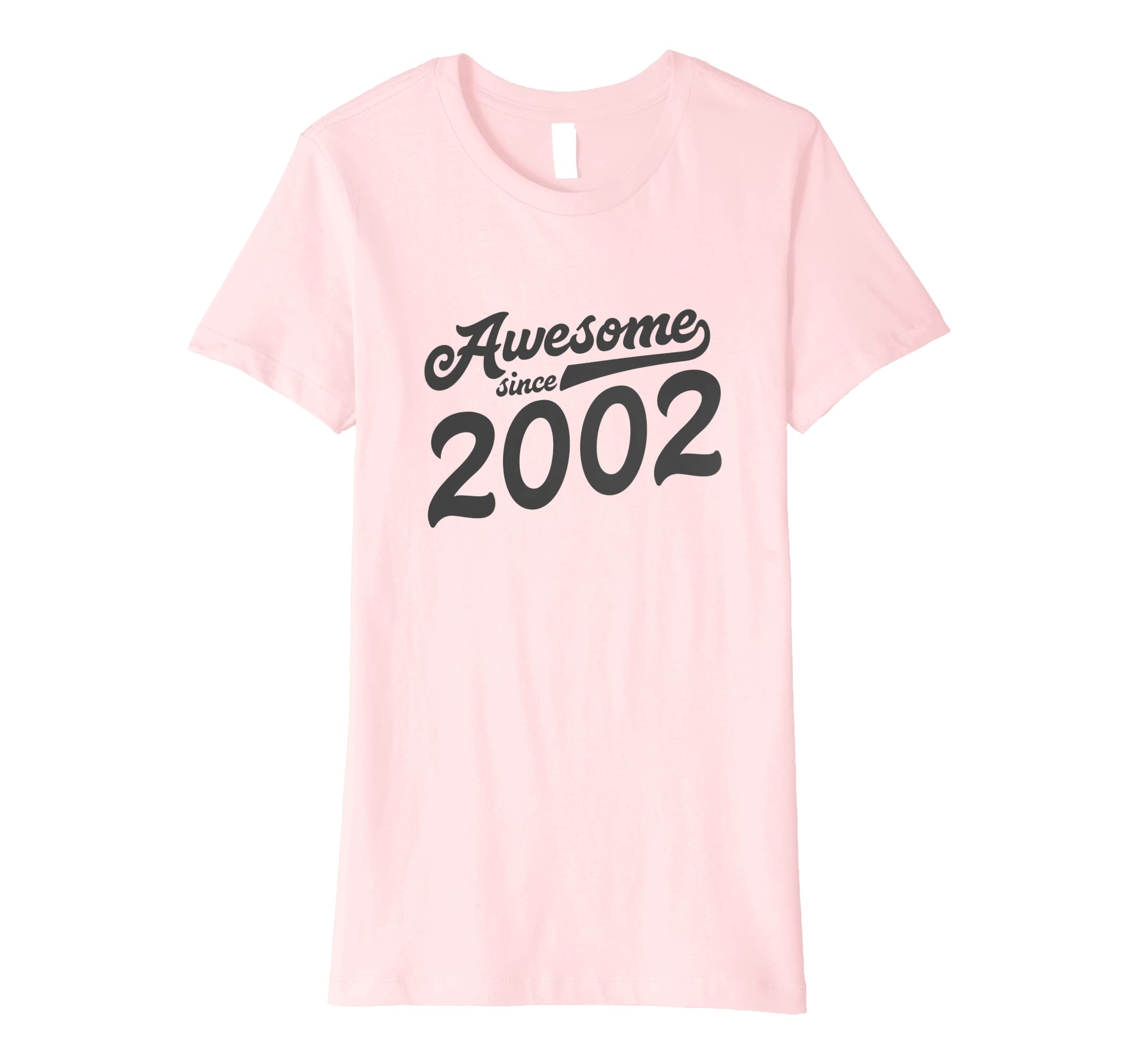 Amazon 17th Birthday Tshirt Gift Age 17 Years Old Son Daughter Girl Clothing