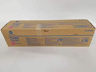 Genuine Konica Minolta TN616M Magenta Toner for Bizhub PRESS C6000 C7000