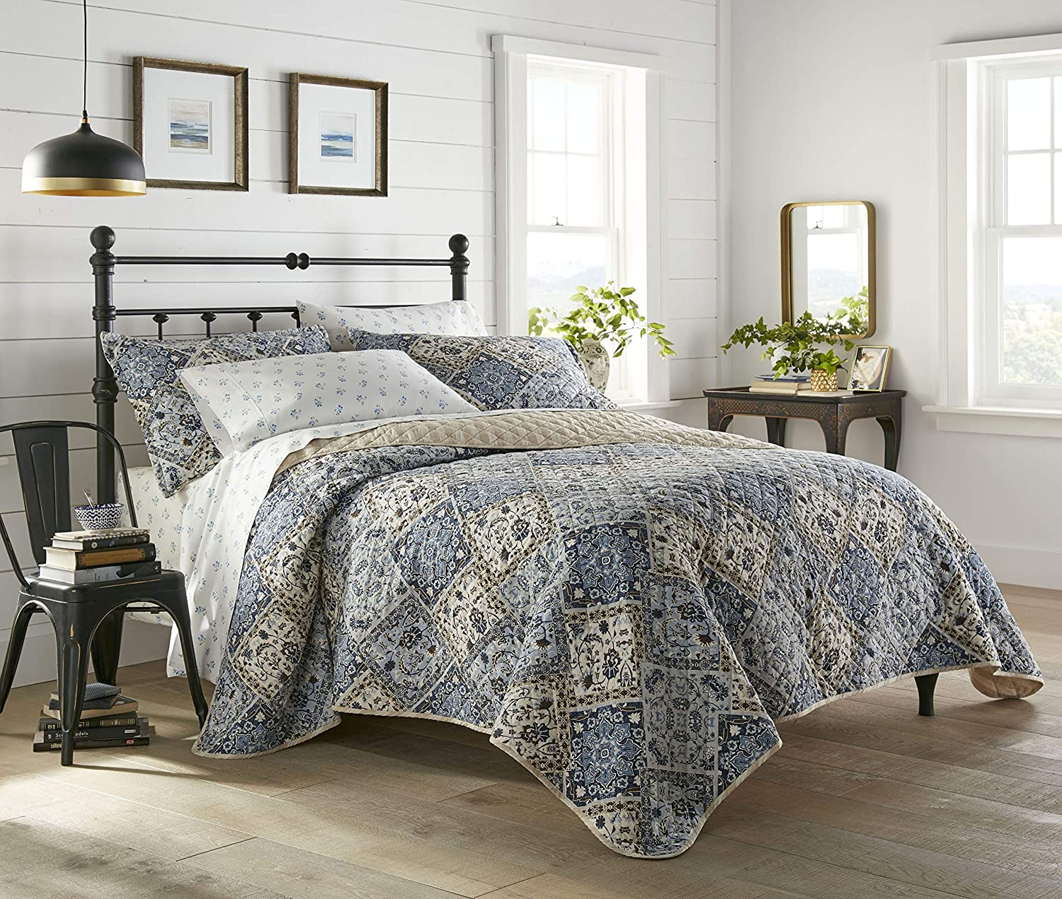 Stone Cottage lowest price Arell Fashionable Collection Revers Cotton Set-100% Quilt